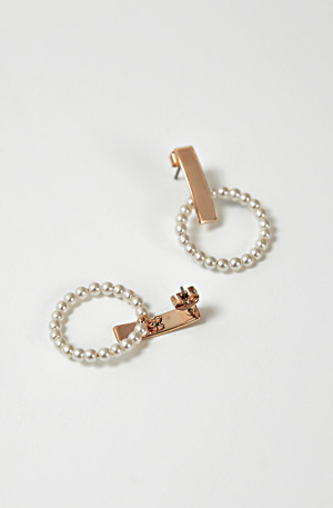[24시간 5% 할인♥]Grace No.28 (earring)
